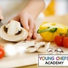 Young Chefs Academy - Fulshear-Simonton: $25 for One Adult Cooking Class in the 5 Mother Sauce Series from Young Chefs Academy