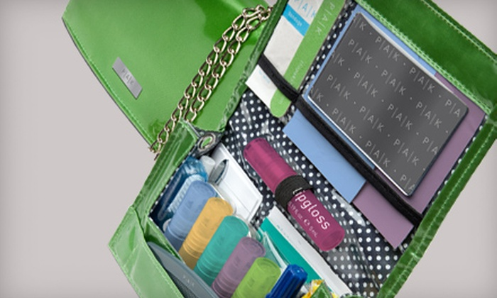 The PAK Store: $30 for $60 Worth of Personal Accessory Kits from The PAK Store