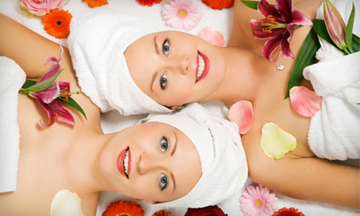 Ocean Drive Spa - South Pointe: Swedish- or Aromatherapy-Massage Package with Gym and Whirlpool Access at Ocean Drive Spa in Miami Beach (Up to 54% Off)