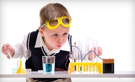 Mad Science of Hampton Roads - Mad Science of Hampton Roads in Virginia Beach