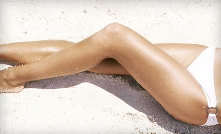 2 Spider-Vein Treatments (up to a $450 value) - East Side Laser Center in Pittsburgh