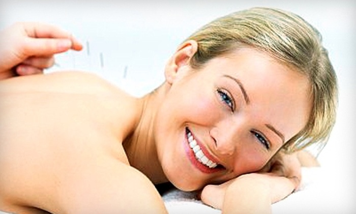 A Way of Life Acupuncture - Palm Valley: $55 for Acupuncture Treatment at A Way of Life Acupuncture in Ponte Vedra Beach ($140 Value)
