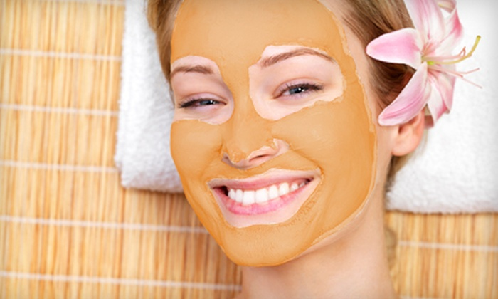 A Salon 7 - Reno: $39 for a Pumpkin Facial with an Enzyme Peel and Hydrating Mask at A Salon 7 ($80 Value)