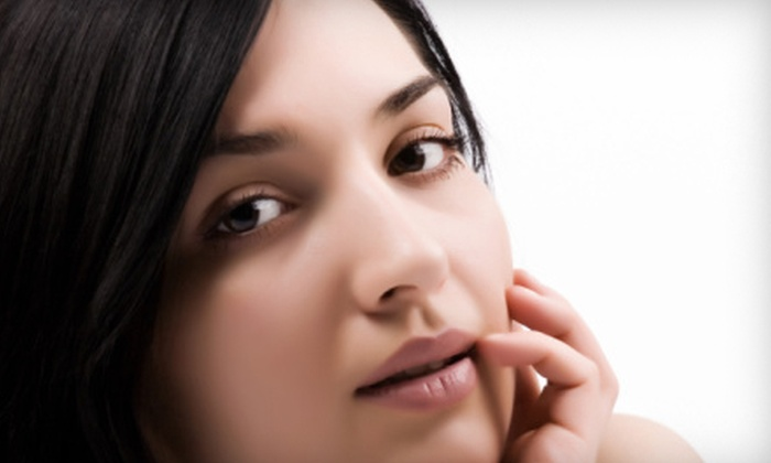 Heaven Scent - South London: $39 for a Cosmetic Acupuncture Face-Lift at Heaven Scent