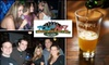Tom's NFL Club - Country Club Estates: $10 for $20 Worth of Grub and Drinks at Tom's NFL American Sports Bar and Grill