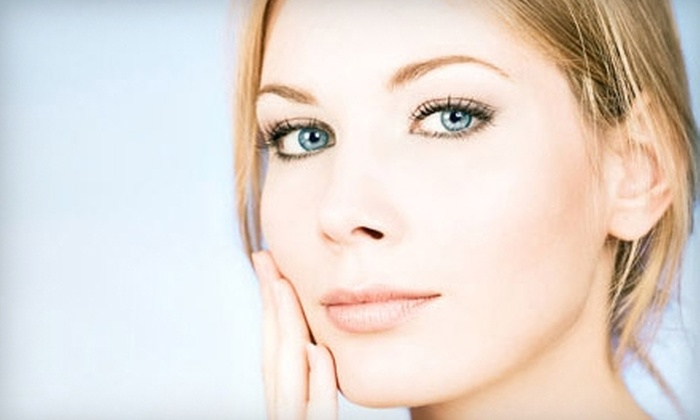 Werschler Aesthetics - Spokane: $80 for Microdermabrasion and Facial at Werschler Aesthetics ($160 Value)