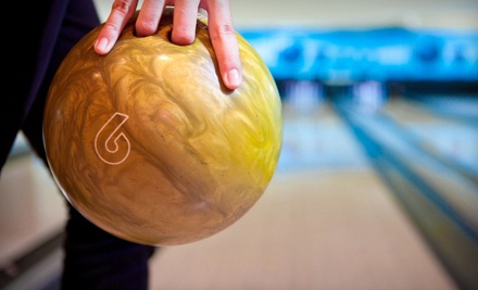 Your Bowling Center thanks you for your loyalty - Your Bowling Center in Douglasville