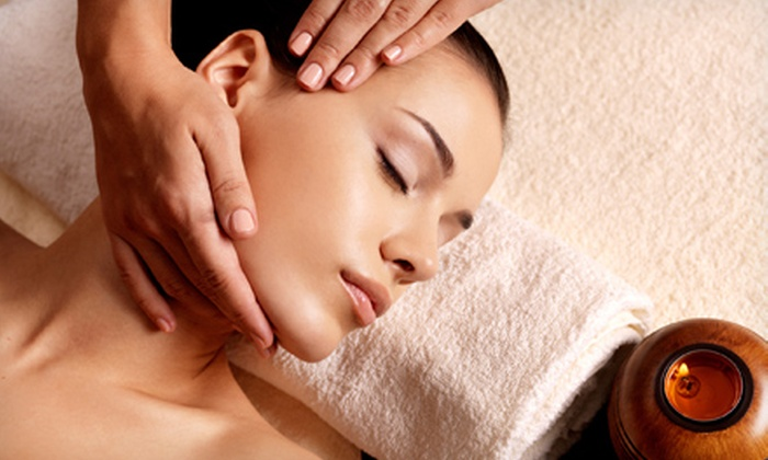 Diversified Touch Massage - Near West Side: One or Two 30-Minute Foot-Reflexology Sessions with 30-Minute Massages at Diversified Touch Massage (Up to 69% Off)