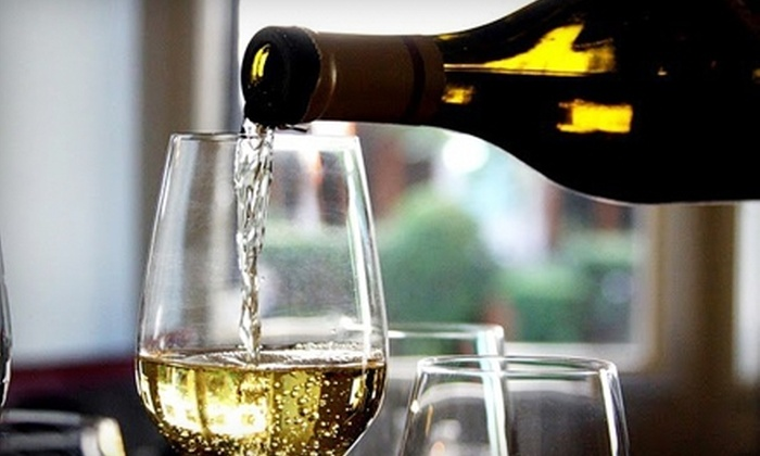 Wine Detective - Pasadena:  $10 for $20 Worth of Small Plates, Wine & More at Wine Detective in Pasadena