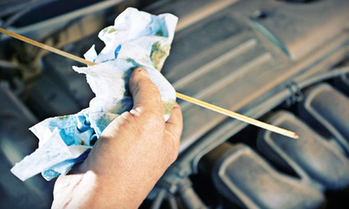 Volvo of Oakville - Oakville: One or Three Oil-Change Packages with Car Washes at Volvo of Oakville (Up to 67% Off)