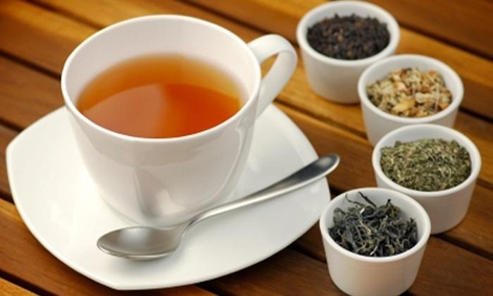 Cha Cha Tea - Collins Bay Penitentiary: $7 for $15 Worth of Tea and Tea Accessories at Cha Cha Tea