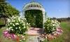 South Coast Botanic Garden Foundation - Palos Verdes Peninsula: Individual or Family Membership Packages at South Coast Botanic Garden on the Palos Verdes Peninsula (Up to 54% Off)
