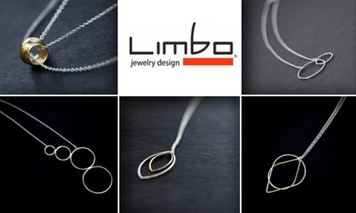 Limbo Jewelry Designs - Govalle: $30 for $60 Worth of Original Accessories and Jewelry at Limbo Jewelry Design