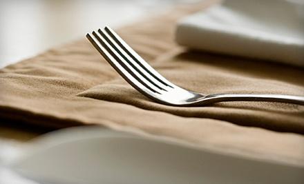 $50 Groupon to Dan McGee Restaurant - Dan McGee Restaurant in Frankfort