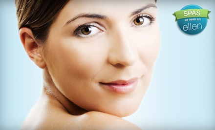 1 IPL Skin Treatment (up to a $495 value) - Youthful You in Louisville