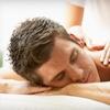 80% Off Deep-Tissue Massage & Adrenal Stress Test