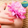 Up to 52% Off Acrylic Nails or Mani-Pedi