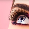 Up to 63% Off Eyelash Extensions