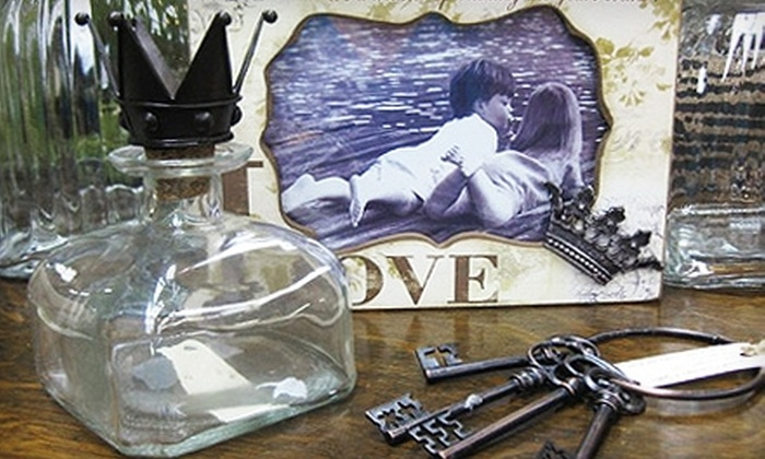 Special Occasions & Gifts - Porterville: $25 for $50 Worth of Home Décor, Jewelry, and Accessories at Special Occasions & Gifts in Porterville