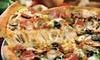 Papa John's - Boyle Park: Pizza and Sides at Papa John's. Three Options Available.