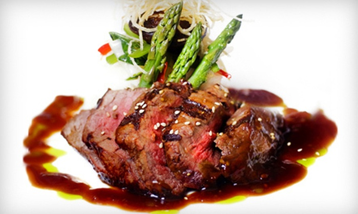 Black Olive  - Short North: Upscale American Fare at Black Olive (Up to 51% Off). Two Options Available
