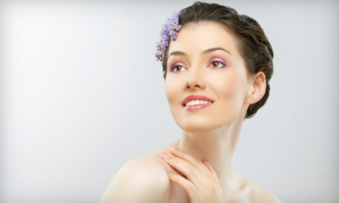 GA Aesthetic Med Spa - Alpharetta: Two, Four, or Six Laser Skin-Tightening Treatments at GA Aesthetic Med Spa in Alpharetta (Up to 96% Off)