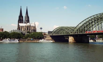 """Stadtführung """"Sagenumwobenes Köln"""" für 1 oder 2 Personen mit ae-event.de ab 7,90 € (bis zu 53% sparen*)"""
