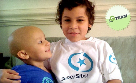 $10 Donation to SuperSibs! - SuperSibs! in