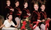 """""""The Nutcracker"""" presented by the International Ballet Company - Coral Springs Municipal Complex: $14 for One Ticket to """"The Nutcracker"""" at Coral Springs Center for the Arts on December 10 or 11 at 2 p.m. ($28.62 Value)"""