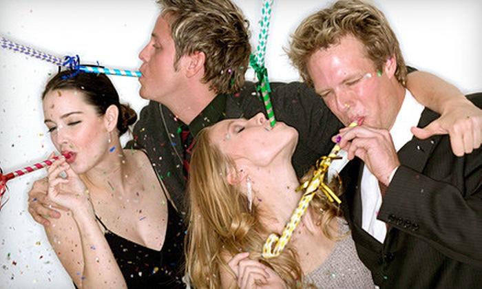 Team Mazda Subaru Rockin' New Year's Eve - Downtown: $10 for Admission for One to the Team Mazda Subaru Rockin' New Year's Eve Party ($20 Value)