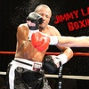 Half Off Ticket to Boxing Event