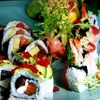 $10 for Sushi and More at Ichigo