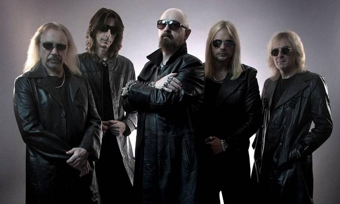 Judas Priest - H-E-B Center at Cedar Park: Judas Priest at Cedar Park Center on May 14 at 8 p.m. (Up to 49% Off)