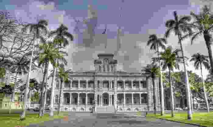 Ohana Walking Tours - Honolulu: Guided Walking Tour of Honolulu for Two or Four from Ohana Walking Tours (Up to 56% Off)