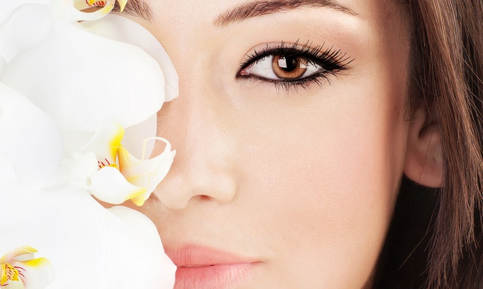 Lashtastic Lashes - Allen: Full Set of Eyelash Extensions with Optional Fill at Lashtastic Lashes (Up to 54% Off)
