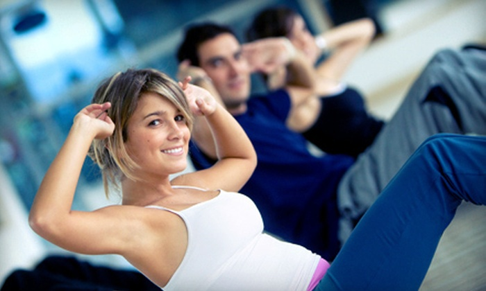 Impact Boot Camp - Multiple Locations: $29 for a One-Month Boot-Camp Program with Consultation, Classes, and Nutrition Plan at Impact Boot Camp ($219 Value)