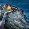 Lago di Bolsena: fino a 3 notti con colazione e 1 cena e Terme
