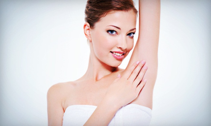 Advance Medical Rehabilitation Center - Advance Medical Rehabilitation Center: Laser Hair Removal for the Upper Lip, Chin, or Underarms at Advance Medical Rehabilitation Center (Up to 78% Off)