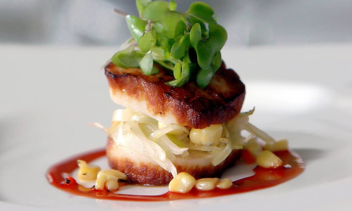 Ginny's Bistro & Wine Bar - Wilson: Tapas at Ginny's Bistro & Wine Bar(Up to 50% Off). Two Options Available.