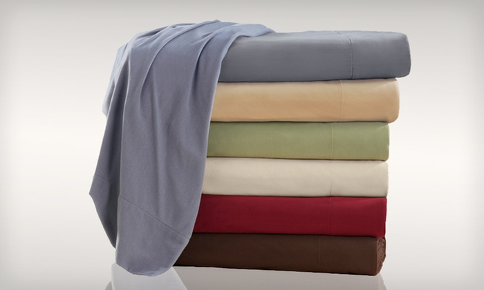 Shavel Microflannel Sheets Set: Shavel Home Products Microflannel Sheets Set (Up to 62% Off). 30 Options Available. Free Shipping and Free Returns.