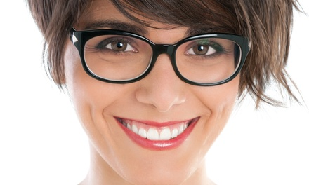 C$19 for C$209 Worth of Prescription Eyewear at Sol Optix