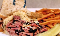 GROUPON: 50% Off at Heckman's Delicatessen Heckman's Delicatessen