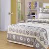 Soft Bloom Comforter Sets