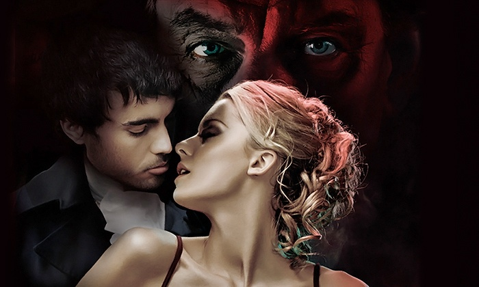 "Jekyll & Hyde - The XFINITY Arena at Everett: ""Jekyll & Hyde"" at The Xfinity Arena at Everett on January 25 at 7 p.m. (Up to 46% Off)"