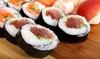 Up to 53% Off at Kobe Italian Japanese Steak House