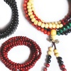Viva Beads Convertible Yoga Necklace and Wrap Bracelet