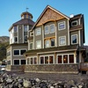 Oceanfront Lodge on Prince William Sound