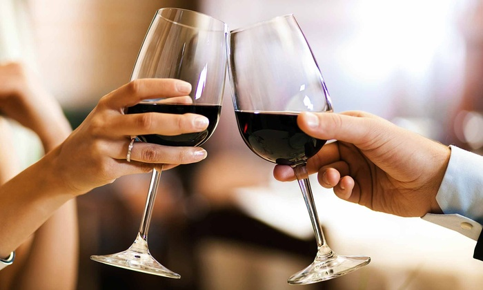 GrapestoBottles - Zoofari Conference Center: Wine Tasting at the Milwaukee Zoo from GrapestoBottles (39% Off). Choose Between Two Options.