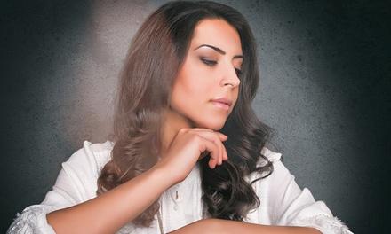 Fotoshooting inkl. Make-up, Hairstyling und Bild als Poster und auf CD bei Art of Moments – Photography (90% sparen*)