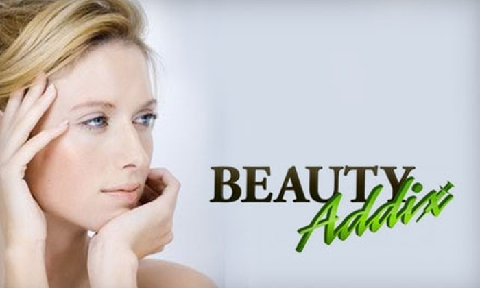 Beauty Addix - Murray: $50 for a Red Carpet Facial at Beauty Addix ($150 Value)
